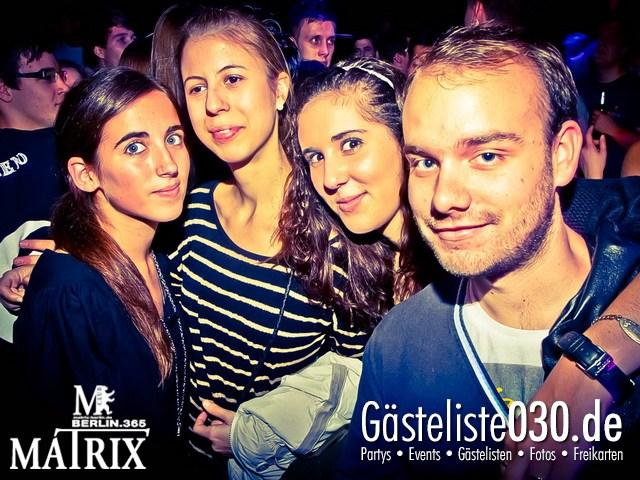 https://www.gaesteliste030.de/Partyfoto #12 Matrix Berlin vom 01.11.2012