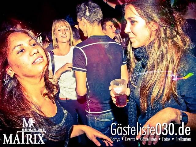 https://www.gaesteliste030.de/Partyfoto #21 Matrix Berlin vom 01.11.2012