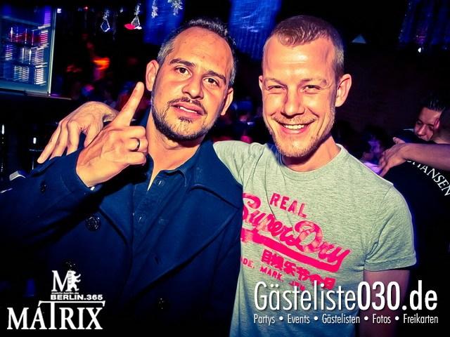 https://www.gaesteliste030.de/Partyfoto #1 Matrix Berlin vom 01.11.2012