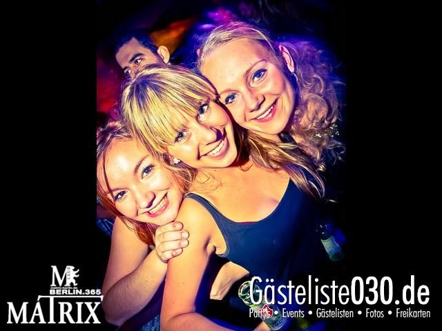 https://www.gaesteliste030.de/Partyfoto #18 Matrix Berlin vom 01.11.2012