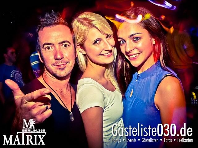 https://www.gaesteliste030.de/Partyfoto #59 Matrix Berlin vom 01.11.2012
