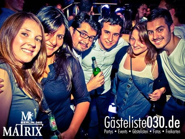 https://www.gaesteliste030.de/Partyfoto #99 Matrix Berlin vom 01.11.2012