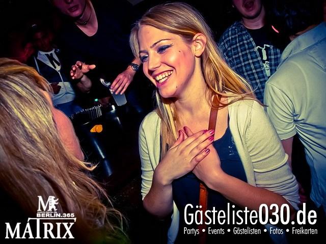 https://www.gaesteliste030.de/Partyfoto #39 Matrix Berlin vom 01.11.2012