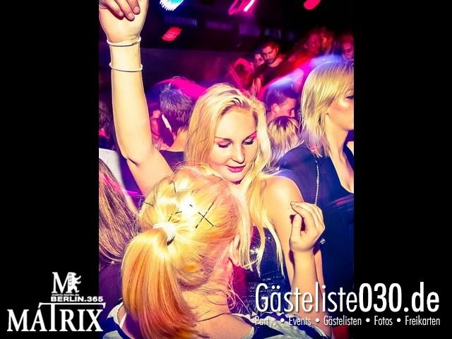 https://www.gaesteliste030.de/Partyfoto #26 Matrix Berlin vom 01.11.2012