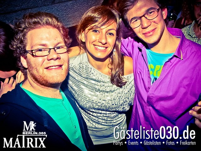 https://www.gaesteliste030.de/Partyfoto #70 Matrix Berlin vom 01.11.2012
