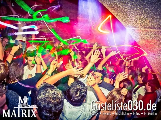 https://www.gaesteliste030.de/Partyfoto #14 Matrix Berlin vom 01.11.2012