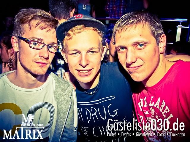 https://www.gaesteliste030.de/Partyfoto #71 Matrix Berlin vom 01.11.2012