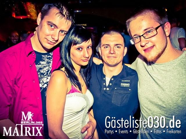 https://www.gaesteliste030.de/Partyfoto #84 Matrix Berlin vom 01.11.2012