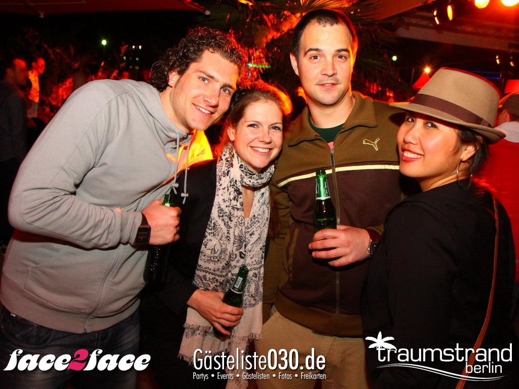 Partyfoto #50 Traumstrand Berlin 25.05.2011 Face2Face