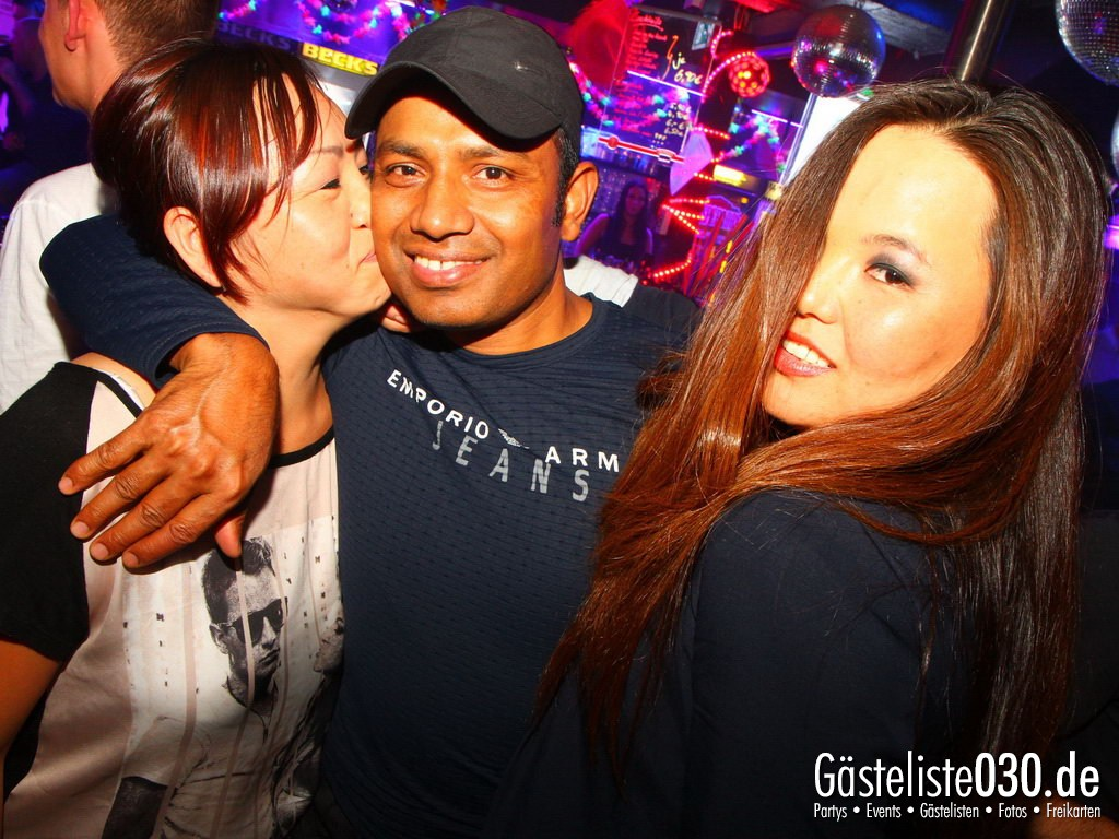Partyfoto #48 Q-Dorf 07.08.2012 Black Attack