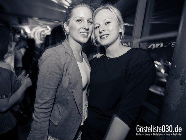 https://www.gaesteliste030.de/Partyfoto #64 40seconds Berlin vom 22.03.2013