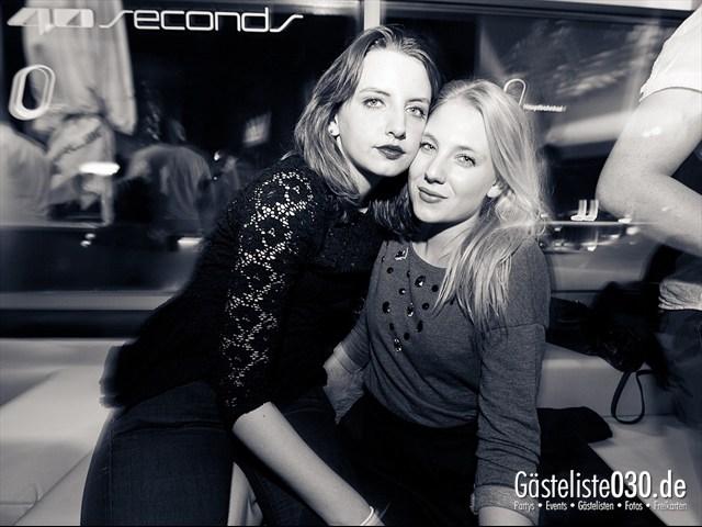 https://www.gaesteliste030.de/Partyfoto #10 40seconds Berlin vom 22.03.2013