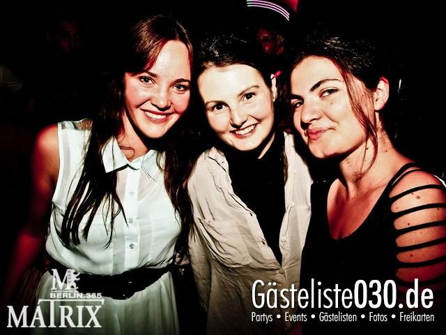 https://www.gaesteliste030.de/Partyfoto #25 Matrix Berlin vom 14.09.2012
