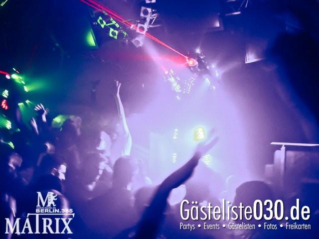 https://www.gaesteliste030.de/Partyfoto #50 Matrix Berlin vom 14.09.2012