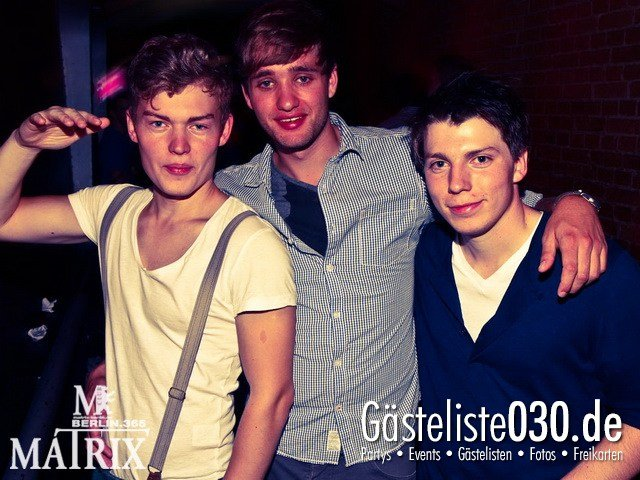 https://www.gaesteliste030.de/Partyfoto #36 Matrix Berlin vom 14.09.2012