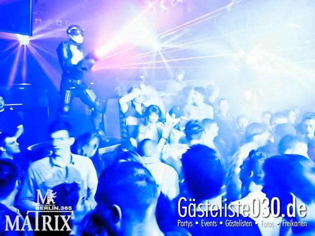https://www.gaesteliste030.de/Partyfoto #77 Matrix Berlin vom 14.09.2012