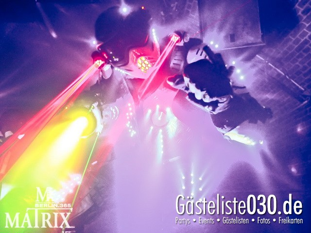https://www.gaesteliste030.de/Partyfoto #102 Matrix Berlin vom 14.09.2012