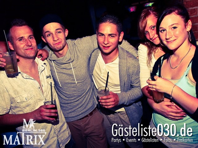 https://www.gaesteliste030.de/Partyfoto #54 Matrix Berlin vom 14.09.2012