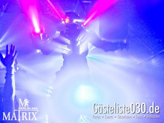 https://www.gaesteliste030.de/Partyfoto #19 Matrix Berlin vom 14.09.2012