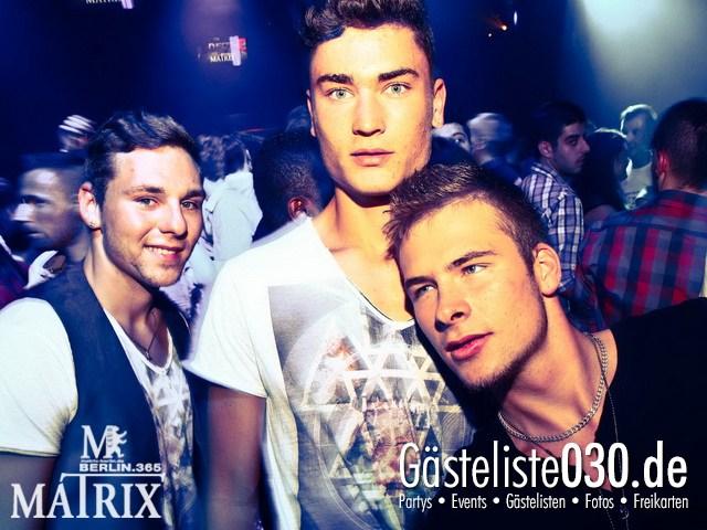https://www.gaesteliste030.de/Partyfoto #20 Matrix Berlin vom 14.09.2012