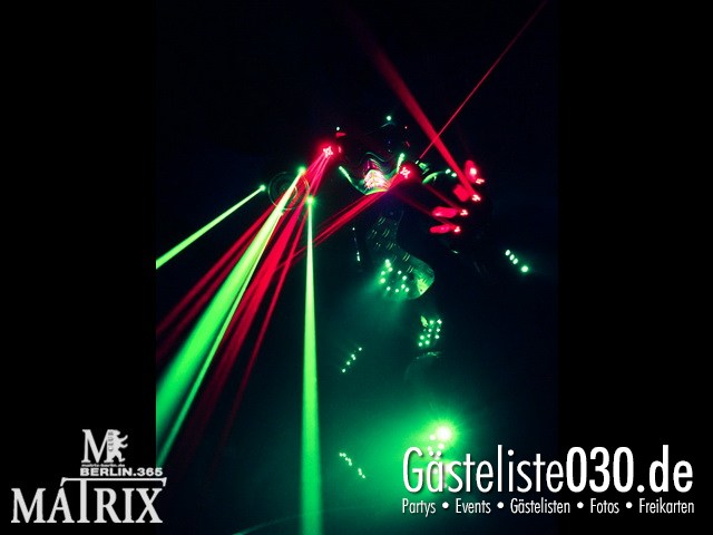 https://www.gaesteliste030.de/Partyfoto #45 Matrix Berlin vom 14.09.2012