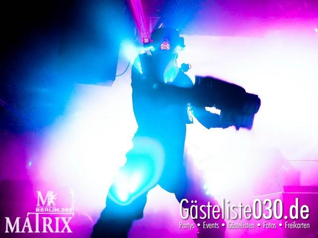 https://www.gaesteliste030.de/Partyfoto #85 Matrix Berlin vom 14.09.2012