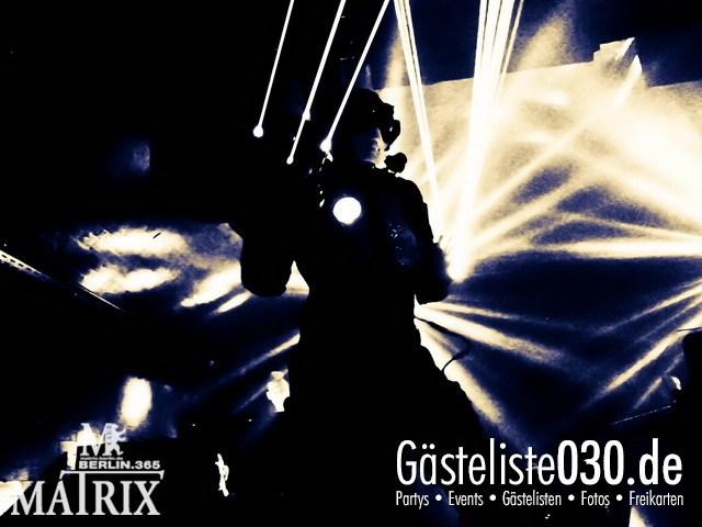 https://www.gaesteliste030.de/Partyfoto #38 Matrix Berlin vom 14.09.2012