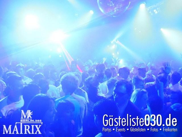 https://www.gaesteliste030.de/Partyfoto #62 Matrix Berlin vom 14.09.2012