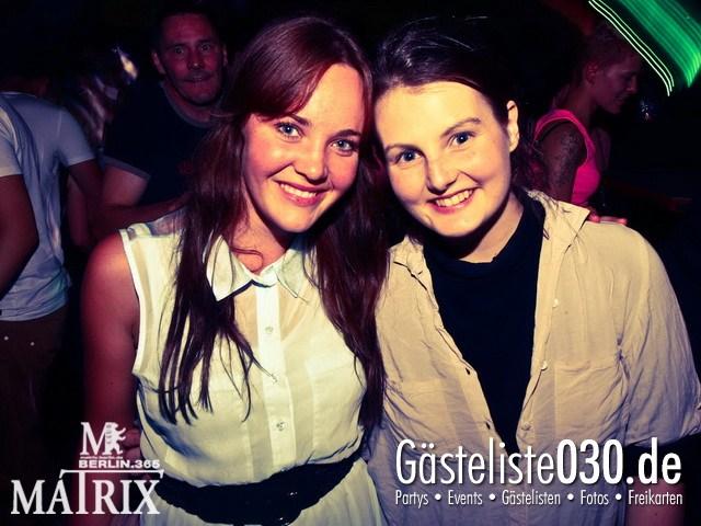 https://www.gaesteliste030.de/Partyfoto #86 Matrix Berlin vom 14.09.2012