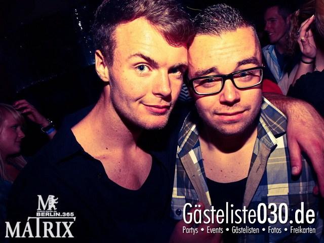 https://www.gaesteliste030.de/Partyfoto #9 Matrix Berlin vom 14.09.2012