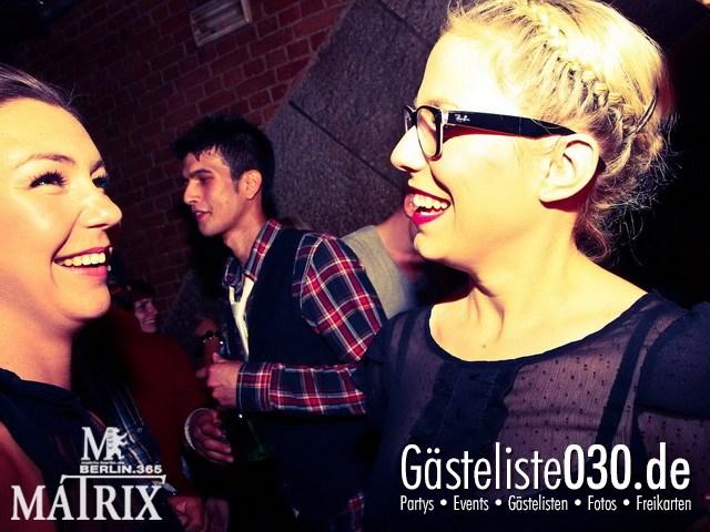 https://www.gaesteliste030.de/Partyfoto #14 Matrix Berlin vom 14.09.2012