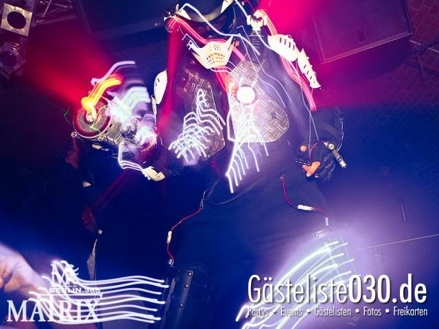 https://www.gaesteliste030.de/Partyfoto #98 Matrix Berlin vom 14.09.2012