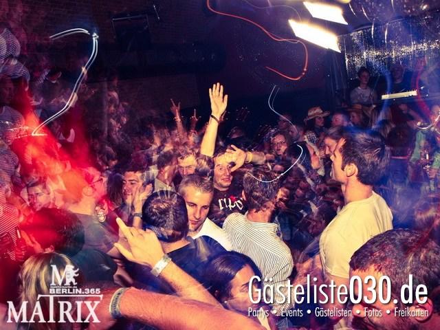 https://www.gaesteliste030.de/Partyfoto #28 Matrix Berlin vom 14.09.2012