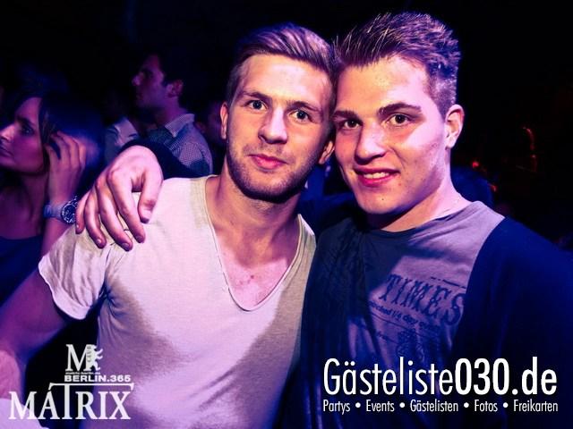 https://www.gaesteliste030.de/Partyfoto #95 Matrix Berlin vom 14.09.2012