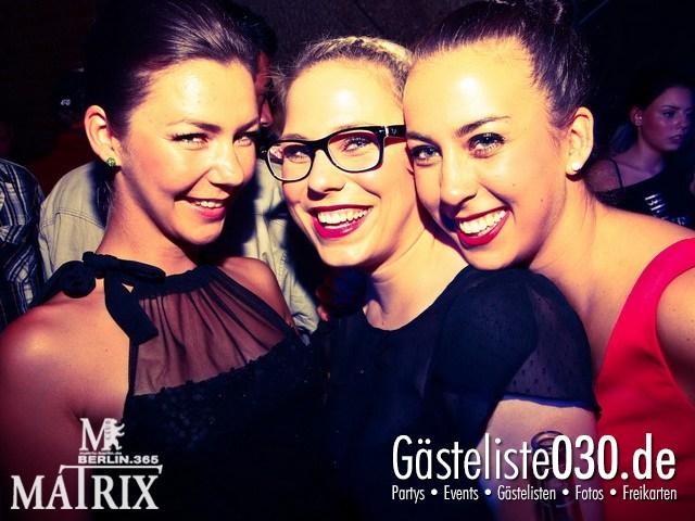 https://www.gaesteliste030.de/Partyfoto #84 Matrix Berlin vom 14.09.2012