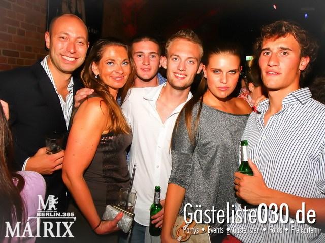 https://www.gaesteliste030.de/Partyfoto #23 Matrix Berlin vom 14.09.2012