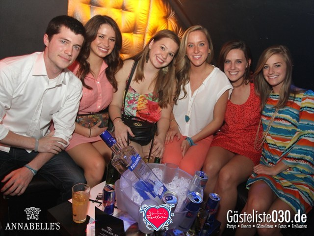 https://www.gaesteliste030.de/Partyfoto #23 Annabelle's Berlin vom 15.06.2012