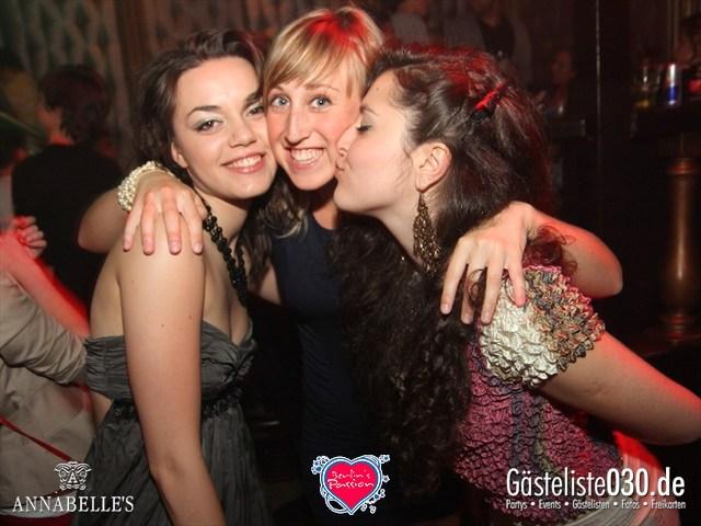 https://www.gaesteliste030.de/Partyfoto #13 Annabelle's Berlin vom 15.06.2012
