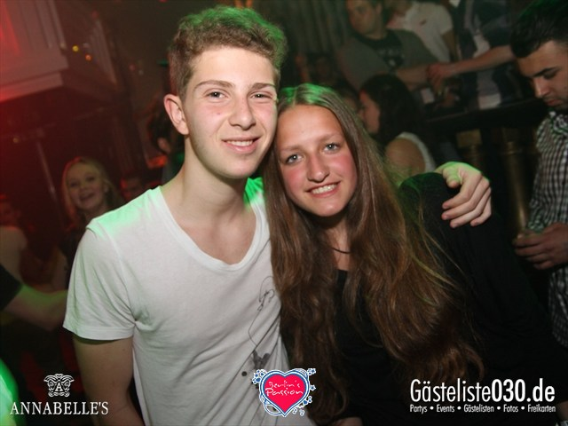 https://www.gaesteliste030.de/Partyfoto #32 Annabelle's Berlin vom 15.06.2012