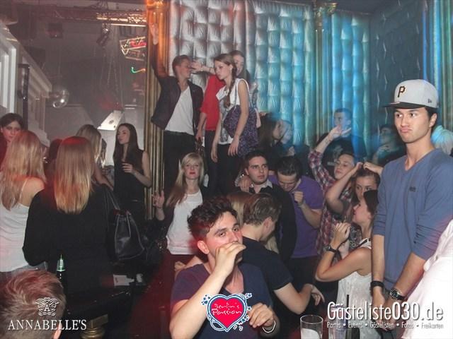 https://www.gaesteliste030.de/Partyfoto #40 Annabelle's Berlin vom 15.06.2012