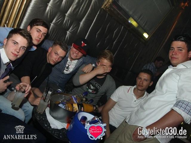 https://www.gaesteliste030.de/Partyfoto #12 Annabelle's Berlin vom 15.06.2012