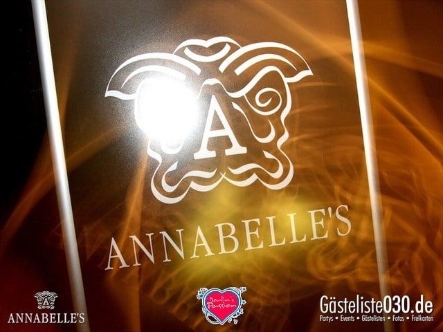 https://www.gaesteliste030.de/Partyfoto #7 Annabelle's Berlin vom 15.06.2012