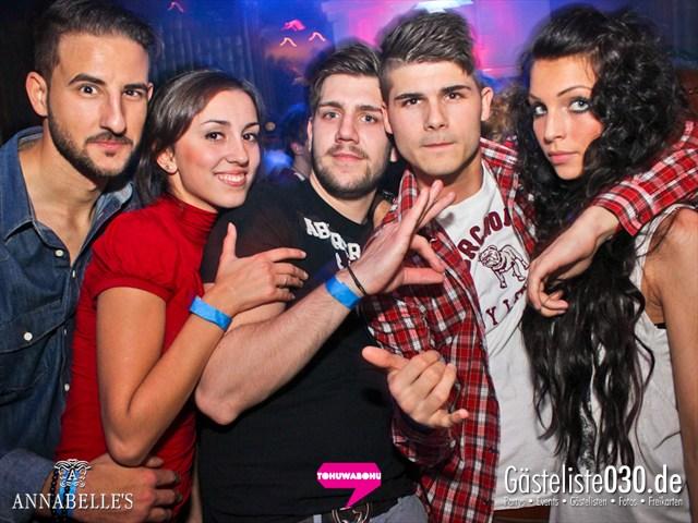 https://www.gaesteliste030.de/Partyfoto #13 Annabelle's Berlin vom 23.11.2012