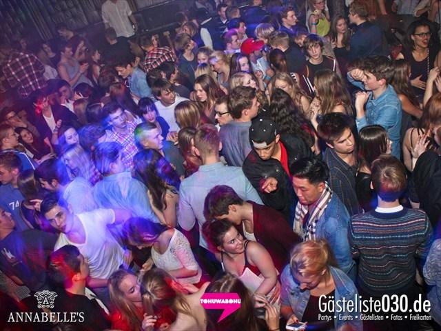 https://www.gaesteliste030.de/Partyfoto #101 Annabelle's Berlin vom 23.11.2012
