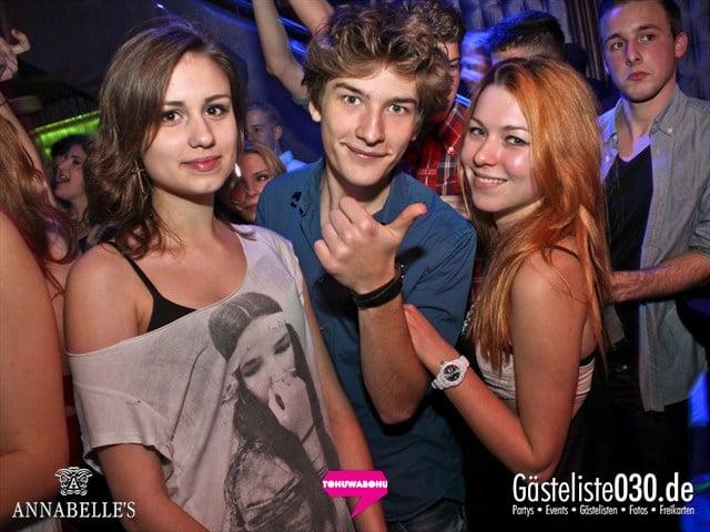https://www.gaesteliste030.de/Partyfoto #40 Annabelle's Berlin vom 23.11.2012