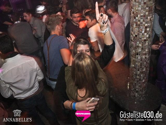 https://www.gaesteliste030.de/Partyfoto #66 Annabelle's Berlin vom 23.11.2012