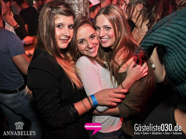 https://www.gaesteliste030.de/Partyfoto #59 Annabelle's Berlin vom 23.11.2012