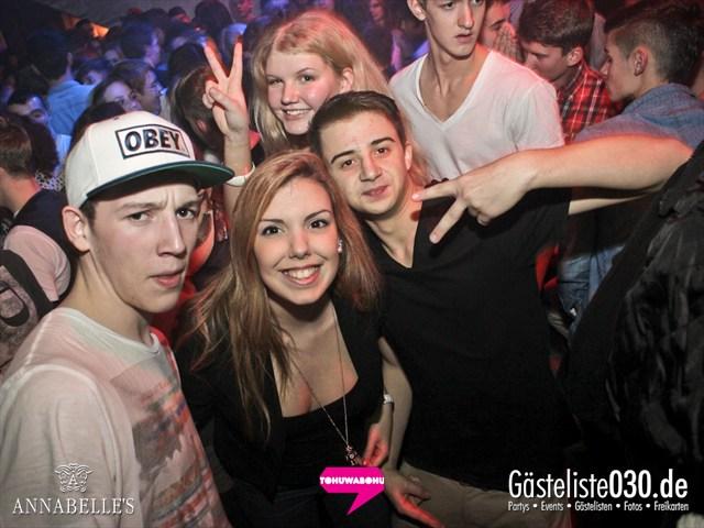 https://www.gaesteliste030.de/Partyfoto #41 Annabelle's Berlin vom 23.11.2012