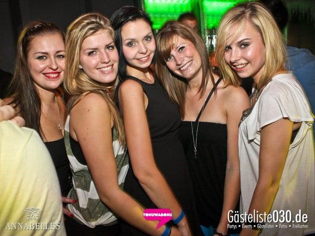 https://www.gaesteliste030.de/Partyfoto #5 Annabelle's Berlin vom 23.11.2012