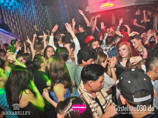 https://www.gaesteliste030.de/Partyfoto #67 Annabelle's Berlin vom 23.11.2012